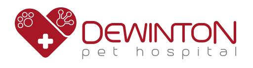 Dewinton PEt Hospital logo