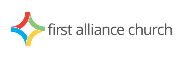First Alliance Church logo